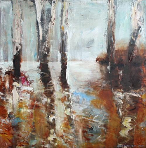 Brown Lake by Leigh Camilleri MC6583