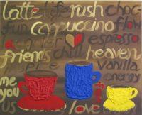Cafe Latte by Kaye Fox MC5018