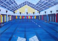 Spring Hill Baths 2 by Banx MC6624