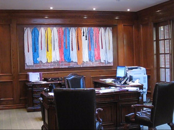 Corporate ties 7 by Banx MC5983