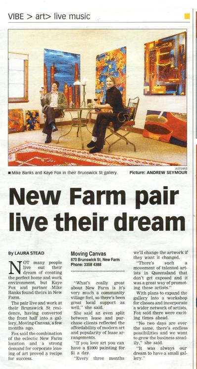 City News - Vibe article 30.6.05