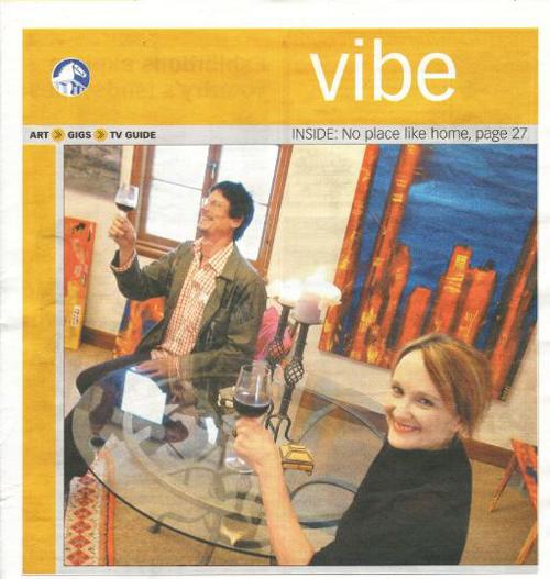 City News - Vibe 30.6.05