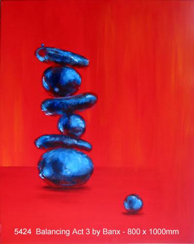 Balancing Act 3 by Banx MC5424