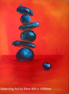 Balancing Act by Banx MC5367