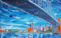 Bridging the Gap by Banx MC5977