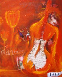 Chercher La Femme by Kaye Fox MC5929