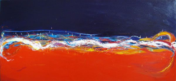 Cylinder Beach 11 by Ronzo MC5782
