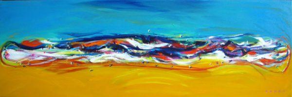 Cylinder Beach 17 by Ronzo MC5844