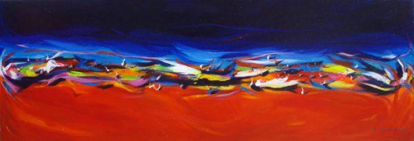 Cylinder Beach 20 by Ronzo MC5870
