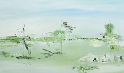 Grasslands by Banx 1500x500mm MC6660