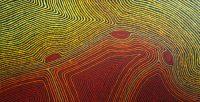 Leemoo Pareeyt - Dry Water by Tio Kurun Warun 1800x900mm MC6580