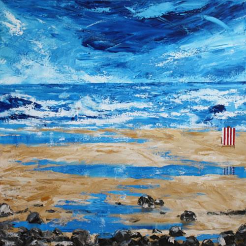 Life's a Beach by Banx MC5937