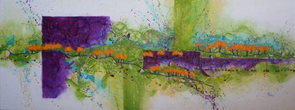 Orange Blossom by Maryika Welter MC6561