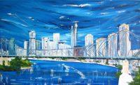 River Blues by Banx MC5694