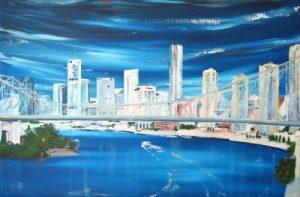 Rivercity by Banx MC5445