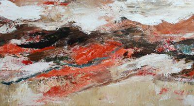 Terracotta Hills by Banx 1700x500mm MC6199