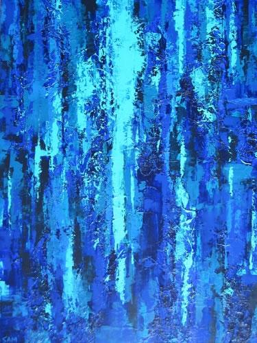 Waterfall by Samantha Matthews MC5466
