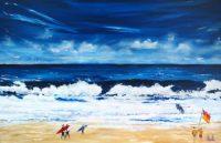 Wild Blue Yonder by Banx MC5683