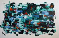 Aqua Linea 2 by Banx MC6359