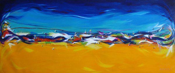 Cylinder Beach 18 by Ronzo MC5845