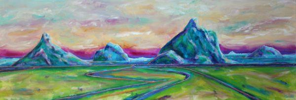 Summer Skys by Maryika Welter MC6757