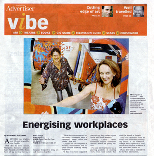 City News - Vibe 16.2.05