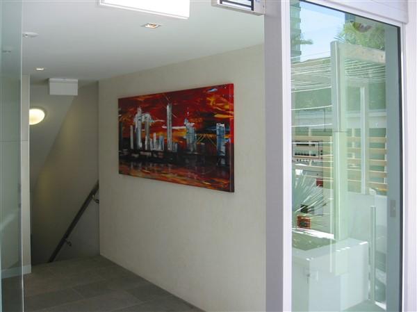 Cosmopolitan City by Banx - 2000x900mm - MC5422